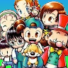 Harvest Moon: Friends of Mineral Town (Game Boy Advance)