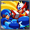 Mega Man X4 (PlayStation)