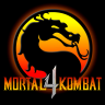 Mortal Kombat 4 (PlayStation)