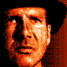MASTERED Indiana Jones and the Last Crusade (Ubisoft) (NES)