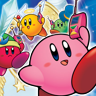 Kirby & The Amazing Mirror (Game Boy Advance)