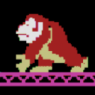 MASTERED Donkey Kong (ColecoVision)