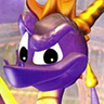 MASTERED Spyro the Dragon (PlayStation)