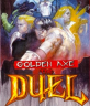 MASTERED Golden Axe: The Duel (Saturn)