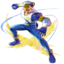 CaptainCommando