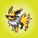 Jolteon135