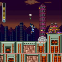 mega man x rom download
