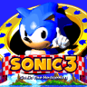 MASTERED Sonic the Hedgehog 3 (Mega Drive)