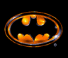 Completed Batman: The Video Game (Mega Drive)