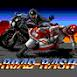 MASTERED Road Rash (Mega Drive)