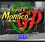 Completed Super Monaco GP (Mega Drive)