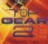 Top Gear 2 (Mega Drive)