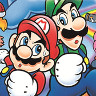 MASTERED Super Mario Bros. Deluxe (Game Boy Color)