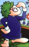 Lemmings (SNES)