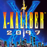 MASTERED X-Kaliber 2097 (SNES)