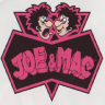 MASTERED Joe and Mac (SNES)