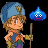 Dragon Warrior Monsters 2: Cobi's Journey (Game Boy)