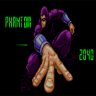 MASTERED Phantom 2040 (Mega Drive)