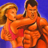 Completed Double Dragon II: The Revenge (Mega Drive)
