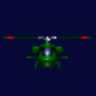 Choplifter III (SNES)