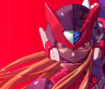 Completed Mega Man Zero 3 (Game Boy Advance)