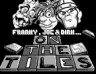 On the Tiles - Franky, Joe and Dirk (Game Boy)