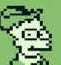 Completed Simpsons, The - Bart and the Beanstalk (Game Boy)