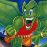 Gargoyles Quest: Ghosts n Goblins (Game Boy)