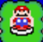 MASTERED ~Hack~ Sui Mario 2 (SNES)