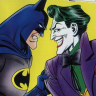 Batman: Revenge of the Joker (Mega Drive)