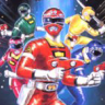 MASTERED Gekisou Sentai Carranger: Zenkai! Racer Senshi (SNES)