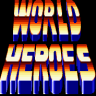 World Heroes (SNES)