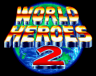 World Heroes 2 (SNES)
