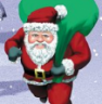 Santa Claus Saves The Earth (Game Boy Advance)