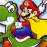 Super Mario Advance 2 - Super Mario World (E) (Game Boy Advance)