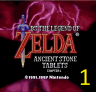 MASTERED BS Zelda Ancient Stone Tablets Chapter 1 (SNES)