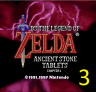 MASTERED BS Zelda Ancient Stone Tablets Chapter 3 (SNES)