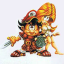 MASTERED Super Adventure Island II (SNES)