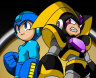 Mega Man & Bass (Game Boy Advance)