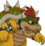 ~Hack~ Bowser's Jumping Challenge