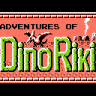 MASTERED Adventures of Dino Riki, The (NES)