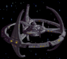 Star Trek: Deep Space Nine - Crossroads of Time (SNES)