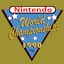 Completed Nintendo World Championships 1990 (NES)