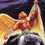 Gynoug | Wings of Wor (Mega Drive)