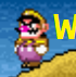 ~Hack~ Wario Adventure (SNES)