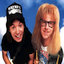 MASTERED Wayne's World (SNES)