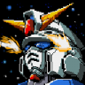 MASTERED Kidou Senshi Gundam F91: Formula Senki 0122 (SNES)