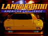 MASTERED Lamborghini American Challenge (SNES)