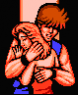 Completed Double Dragon II: The Revenge (NES)