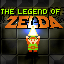 MASTERED Legend of Zelda, The (NES)